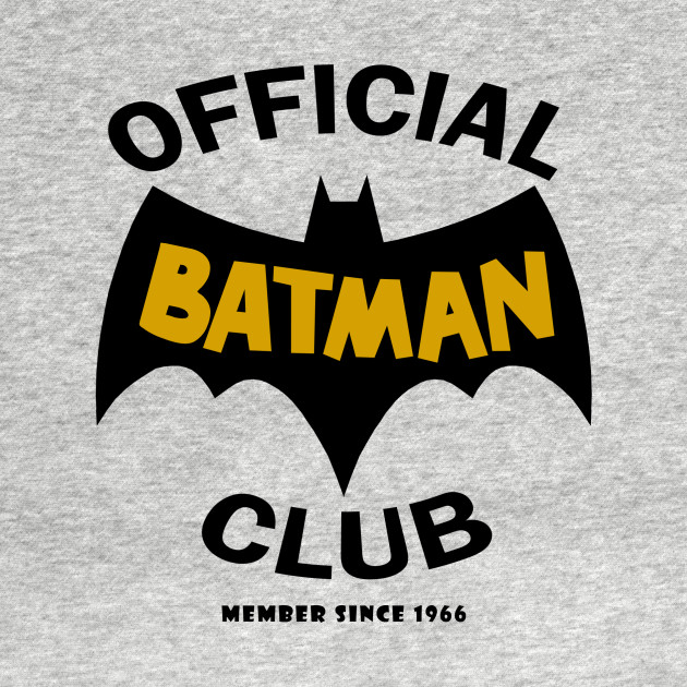 Official Batman Club